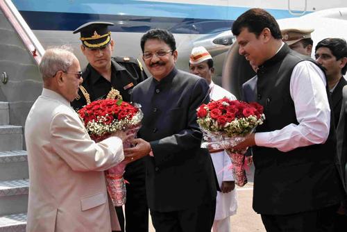 राज्याच्या विकासासाठी ब्रँड महाराष्ट्र :  मुख्यमंत्री फडणवीस