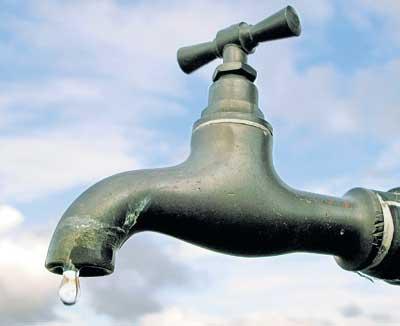 रत्नागिरी : 15 मे पासून अनेक भागात 25 टक्के पाणी कपात