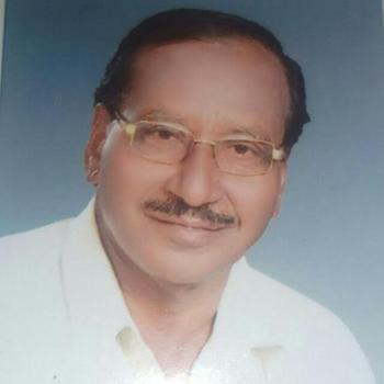 मालाड-मालवणीतील सामाजिक कार्यकर्ते जाहिद खान कालवश