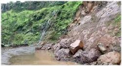 रत्नागिरी जिल्ह्यात कोसळधार रत्नागिरी, राजापुरात 200 मिमी पेक्षा जास्त पाऊस