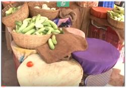 शेतकरी संपामुळे भाजीपाला कडाडला; कोंथिंबीरीच्या जुडीची १०० रुपयांकडे वाटचाल