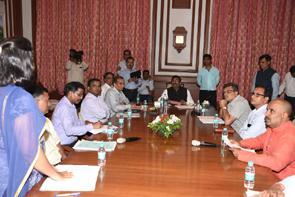 मीरा-भाईंदर शहरासाठी लवकरच नवीन पोलीस आयुक्तालय : मुख्यमंत्री देवेंद्र फडणवीस