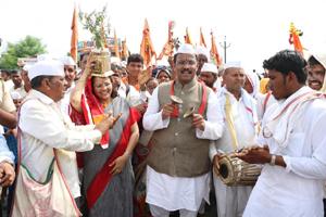 पर्यटन व फळझाडे लागवडीस सिंधुदुर्गात भरपूर वाव :आयुक्त डॉ.जगदीश पाटील