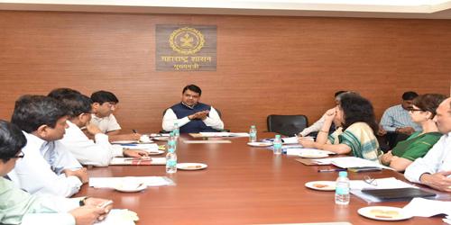 देशाला बलशाली करण्यासाठी 'सप्तमुक्ती'चा संकल्प : मुख्यमंत्री