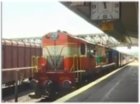 लवकरात लवकर कोकण रेल्वे पुर्ववत करा; कोकणात गणेशोत्सवासाठी अजुन 40 गाड्या : रेल्वे राज्य मंत्री रावसाहेब दानवे याची माहिती