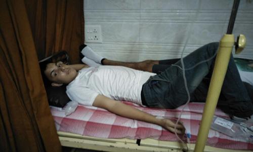 रत्नागिरीत नवजात तिळ्यांचा दुर्दैवी मृत्यू
