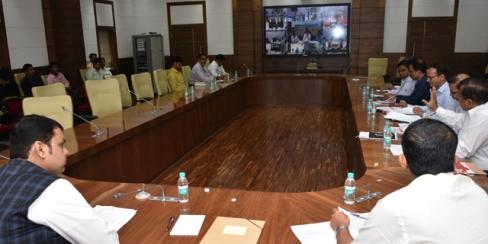 महाराष्ट्रातील शहरी गरिबांसाठी ५२ हजार ९३५ घरे मंजूर