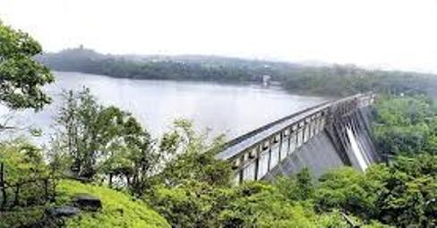 ठाणे जिल्ह्यात सरासरीच्या ७३.१३ टक्के पाऊस, धरणांमध्येही पाणीसाठ्यात वाढ