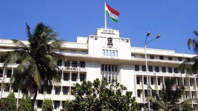 गृहमंत्री अनिल देशमुख यांचा राजीनामा राज्यपालांकडून मंजूर