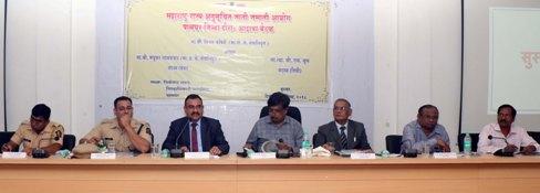 गॅस्ट्रो टाळण्यासाठी ग्रामीण भागात पाण्याच्या स्त्रोतांची तपासणी करण्याची मोहीम सुरू करा :आरोग्यमंत्री