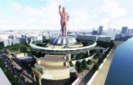 इंदू मिलच्या संपूर्ण जागेवर बाबासाहेबांच्या आंतरराष्ट्रीय स्मारकाचे निर्माण केव्हा होणार; चंद्रकांत भंडारे यांनी सरकारसमोर मांडले प्रश्न