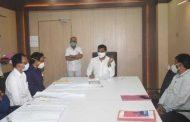 मालाड-मालवणी व गोरेगाव भागातील रस्त्यांची कामे तातडीने सुरू करा : मुंबई शहर पालकमंत्री अस्लम शेख यांचे निर्देश