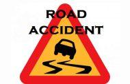मुंबई-गोवा महामार्गावर पर्यटकांच्या कारला अपघात; एक ठार