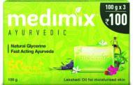 हिवाळ्यामध्ये ग्लिसरिनयुक्त साबण वापरण्याचे मेडिमिक्सचे आवाहन