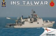 समुद्रात बंद पडलेल्या जहाजाला भारतीय नौदलाकडून तंत्रविषयक सहाय्य