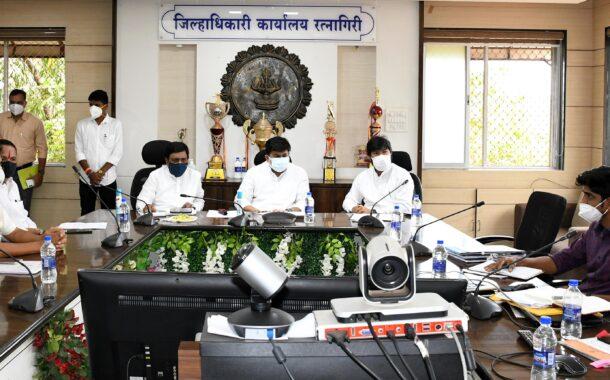 भाजप नेते सुब्रमण्यम स्वामी यांनी जे म्हटलं आहे, त्याला माझा पाठींबा  : उच्च व तंत्रशिक्षण मंत्री उदय सामंत
