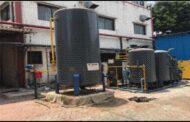 सुधारित औद्योगिक नायट्रोजन प्रकल्पाद्वारे वैद्यकीय ऑक्सिजनचे उत्पादन