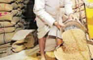 राष्ट्रीय अन्नसुरक्षा योजनेतील मोफत धान्यांचे मुंबई ठाणे शिधावाटप क्षेत्रात वाटप सुरू