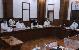 ग्रामीण आरोग्य केंद्रांच्या पायाभूत सुविधांची कामे करताना प्राधान्यक्रम ठरवा – मुख्यमंत्री उद्धव ठाकरे
