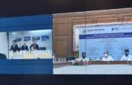 नि:क्षारीकरण प्रकल्प हे  मुंबईसाठी क्रांतीकारी पाऊल – मुख्यमंत्री उद्धव ठाकरे