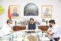 गेल इंडिया, वितारा एनर्जीची राज्यात १६ हजार ५०० कोटींची गुंतवणूक; राज्य शासनासोबत सामंजस्य करारांवर स्वाक्षऱ्या
