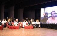 कोरोना काळात 'आरोग्य मंदिरे' उघडल्याबद्दल जनता आशीर्वाद देईल  - मुख्यमंत्री उद्धव ठाकरे